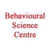 Behavioural Science Centre